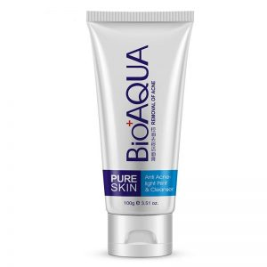 BioAoua Facial Cleansing Cream