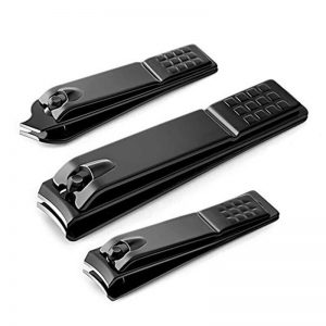 Travel Nail Clippers