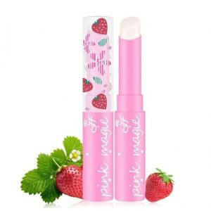 Strawberry Matte Lipstick
