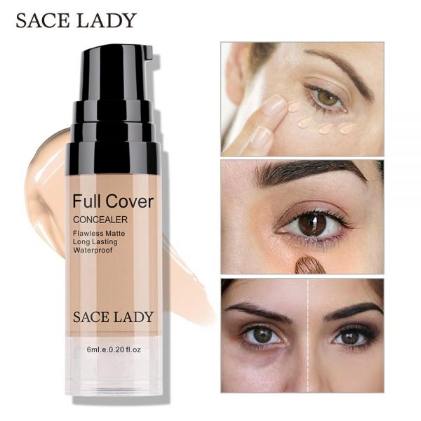 Concealer Makeup Cover for Eye